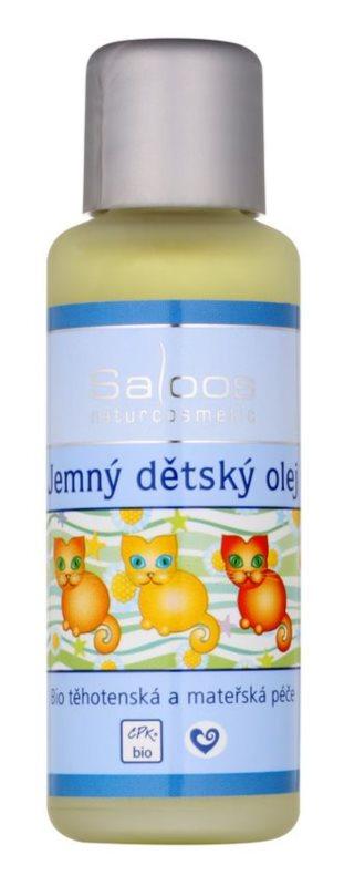 Saloos Pregnancy and Maternal Oil ulei pentru copii