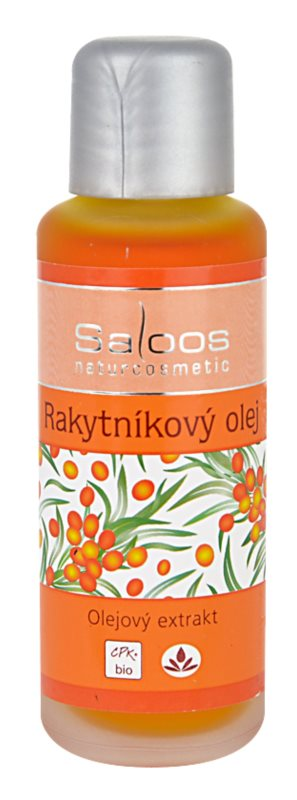 Saloos Oil Extract rakytníkový olejový extrakt