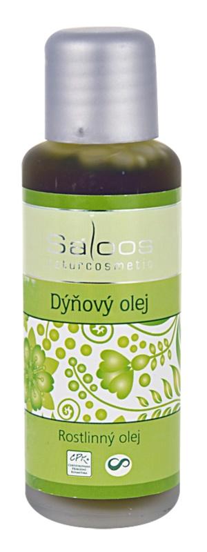 Saloos Oleje Lisované za studena dýňový olej