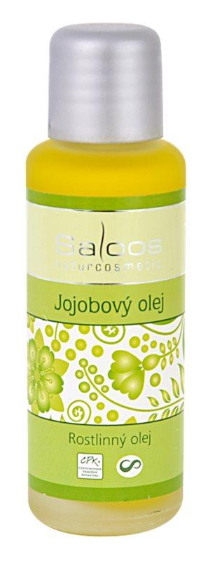 Saloos Oils Bio Cold Pressed Oils Bio Jojoba Oil