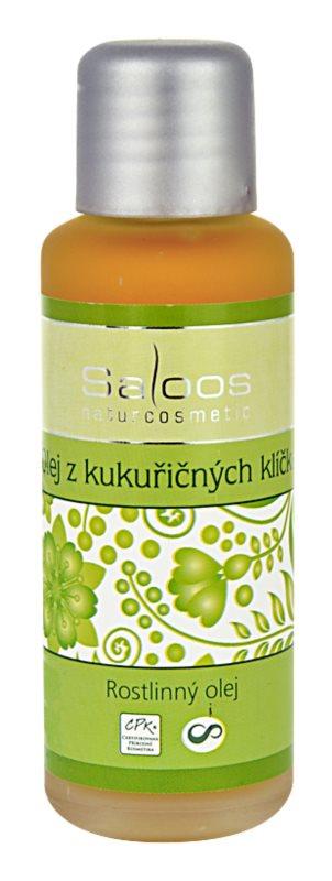 Saloos Oils Cold Pressed Oils Maiskeimöl