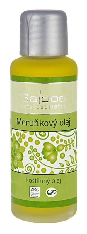 Saloos Oils Cold Pressed Oils Aprikosenöl