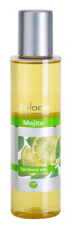 Saloos Shower Oil olje za prhanje Mojito