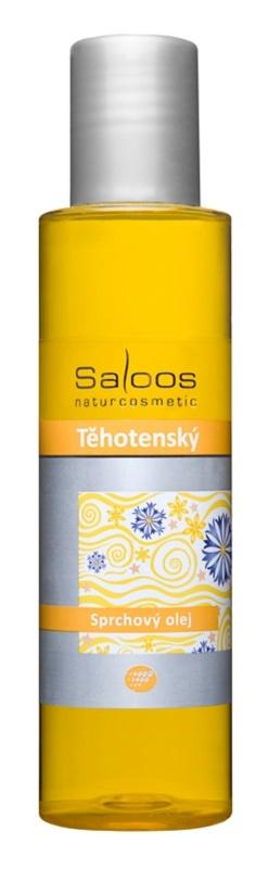 Saloos Shower Oil Ulei de duș pentru gravide