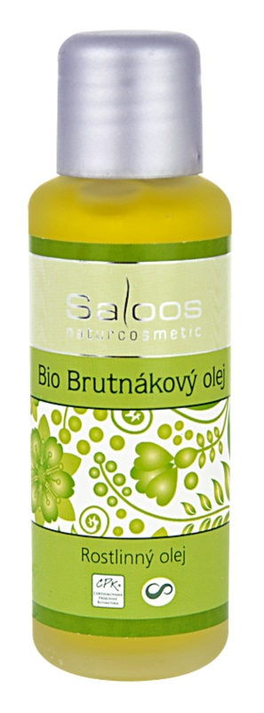 Saloos Oils Bio Cold Pressed Oils Bio-Borretschöl