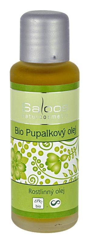 Saloos Oils Bio Cold Pressed Oils bio pupalkový olej