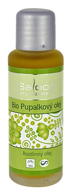 Saloos Oleje Bio lisované za studena bio pupalkový olej