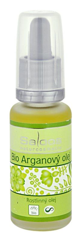 Saloos Oils Bio Cold Pressed Oils bio arganový olej