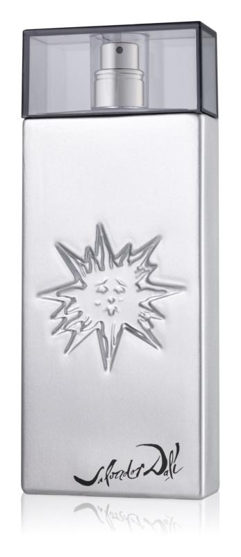Salvador Dali Silver Sun eau de toilette pentru barbati 100 ml