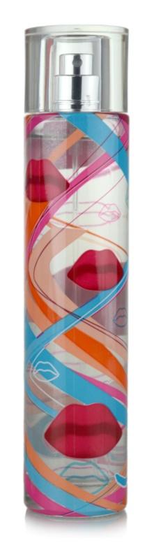 Salvador Dali Crazy Kiss eau de toilette pentru femei 100 ml