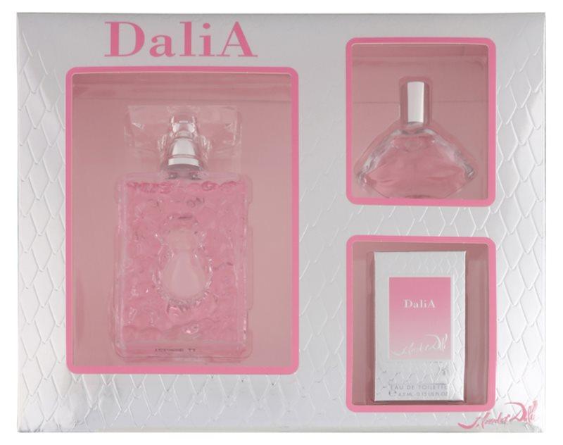Salvador Dali DaliA dárková sada I.