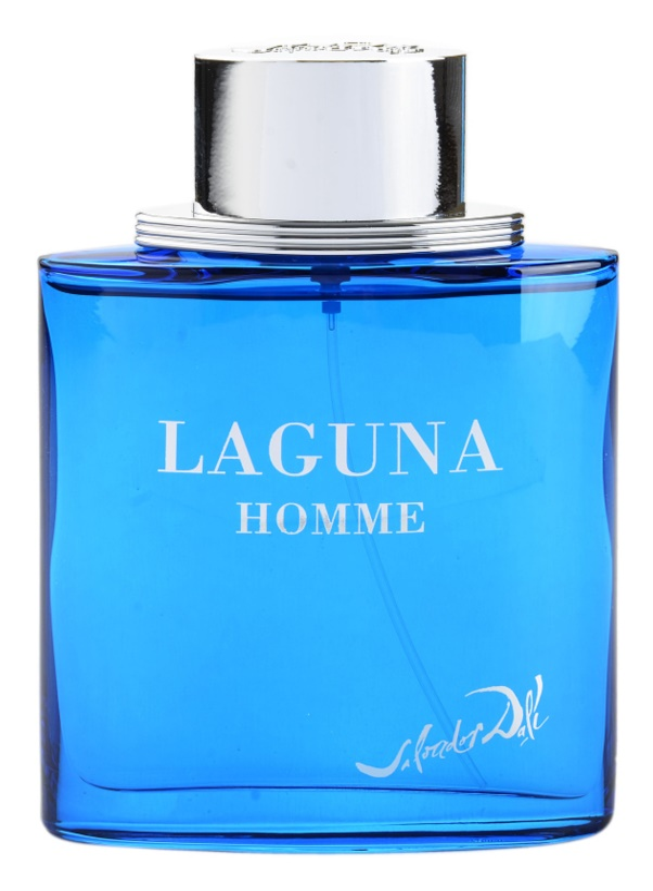 Salvador Dali Laguna Homme eau de toilette férfiaknak 100 ml