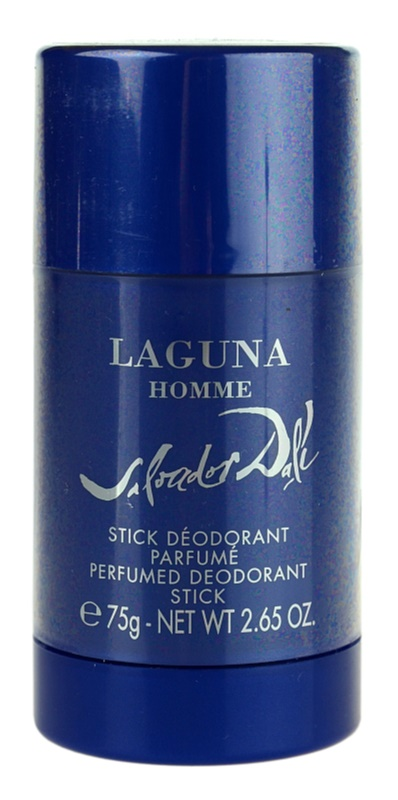 Salvador Dali Laguna Homme Deodorant Stick for Men 75 g