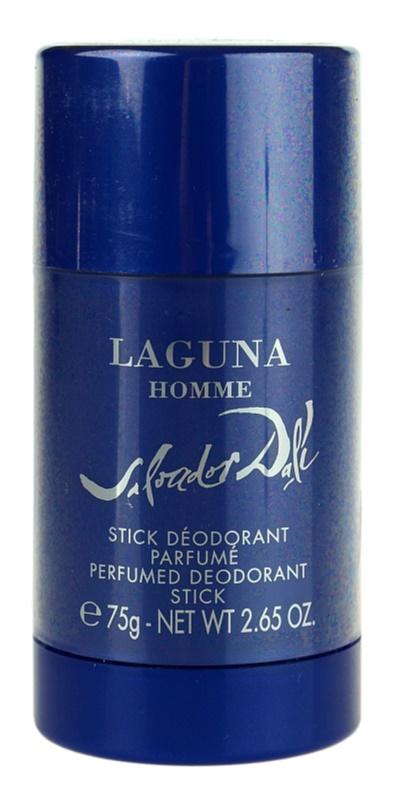 Salvador Dali Laguna Homme stift dezodor férfiaknak 75 g
