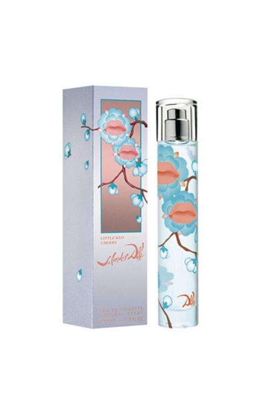 Salvador Dali Little Kiss Cherry Eau de Toilette for Women 50 ml