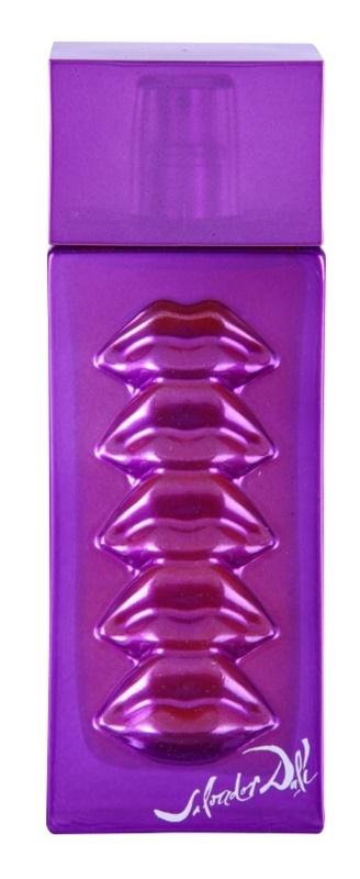 Salvador Dali Purplelips Sensual парфюмна вода за жени 50 мл.