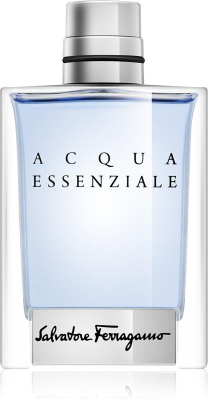 Salvatore Ferragamo Acqua Essenziale toaletná voda pre mužov 100 ml