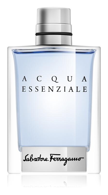 Salvatore Ferragamo Acqua Essenziale toaletní voda pro muže 100 ml