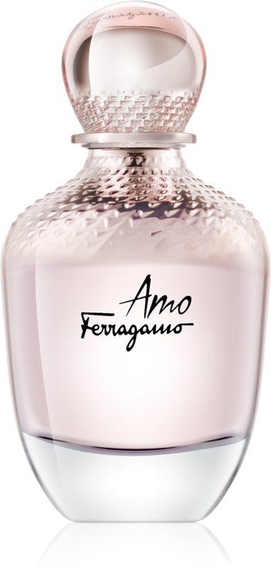 5e264497e4b9e Salvatore Ferragamo Amo Ferragamo Eau de Parfum for Women 100 ml