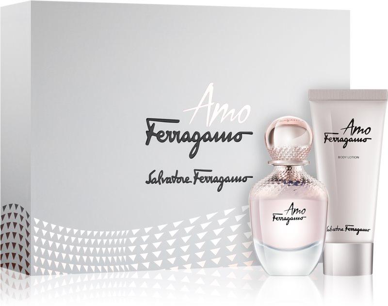 Salvatore Ferragamo Amo Ferragamo coffret cadeau II.