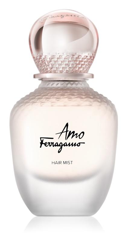 Salvatore Ferragamo Amo Ferragamo haj illat nőknek 30 ml
