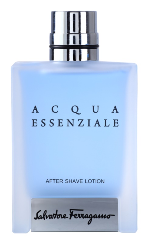 Salvatore Ferragamo Acqua Essenziale after shave pentru barbati 100 ml