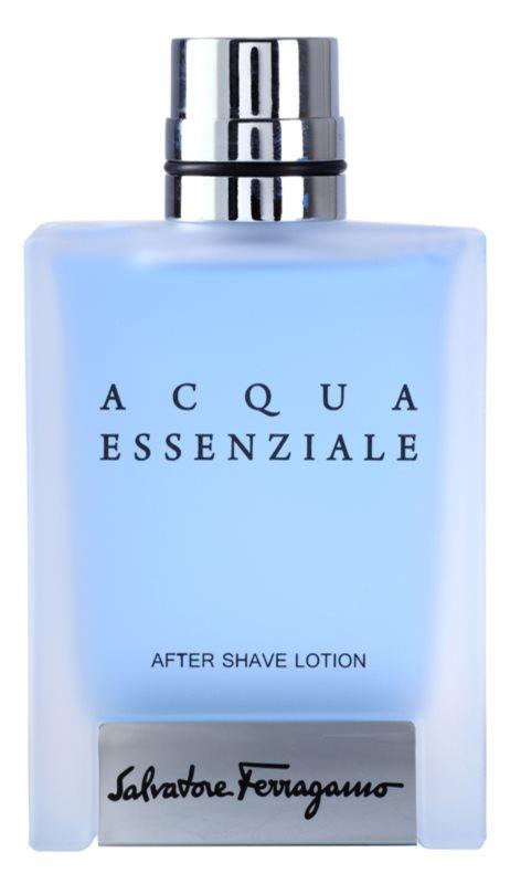 Salvatore Ferragamo Acqua Essenziale voda po holení pro muže 100 ml