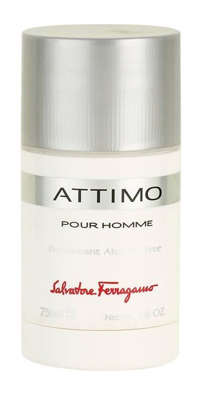 Salvatore Ferragamo Attimo Deodorant Stick for Men 75 ml