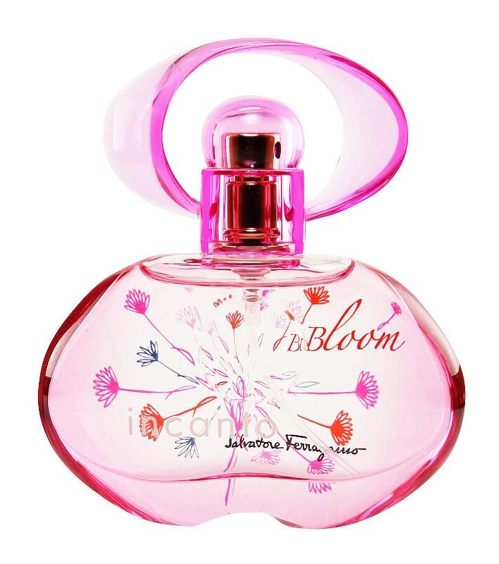 Salvatore Ferragamo Incanto Bloom New Edition (2014) woda toaletowa dla kobiet 30 ml