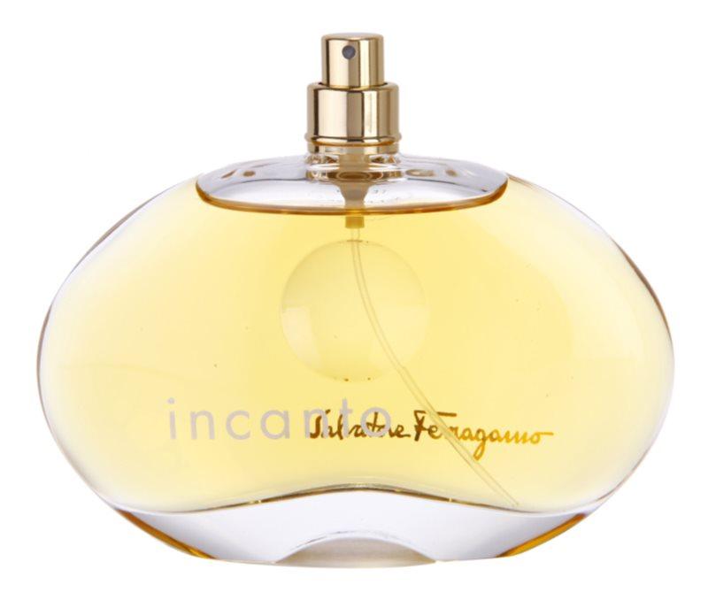 Salvatore Ferragamo Incanto woda perfumowana tester dla kobiet 100 ml