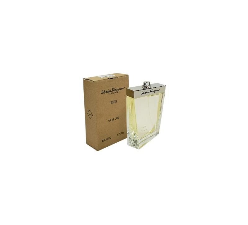 Salvatore Ferragamo Pour Homme toaletná voda tester pre mužov 100 ml