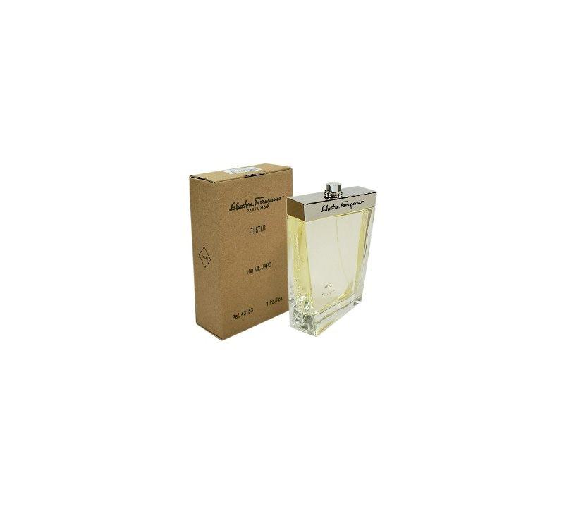 Salvatore Ferragamo Pour Homme toaletní voda tester pro muže 100 ml