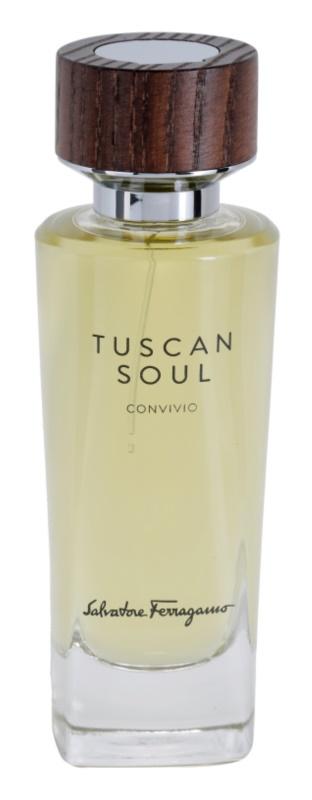 Salvatore Ferragamo Tuscan Soul Quintessential Collection Convivio eau de toilette unisex 75 ml