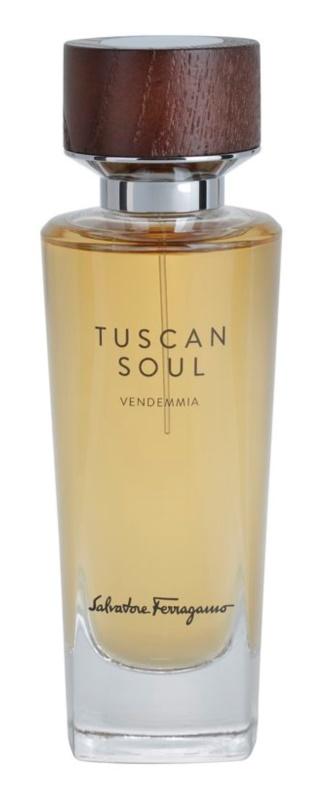 Salvatore Ferragamo Tuscan Soul Quintessential Collection Vendemmia тоалетна вода унисекс 75 мл.