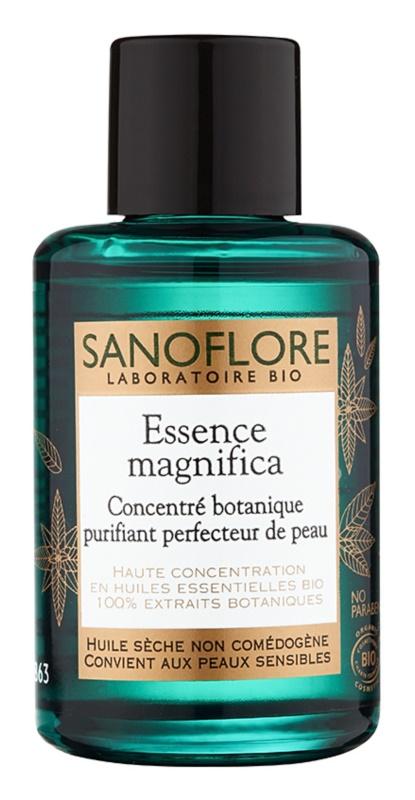 Sanoflore Magnifica rozjasňujúci koncentrát proti nedokonalostiam pleti