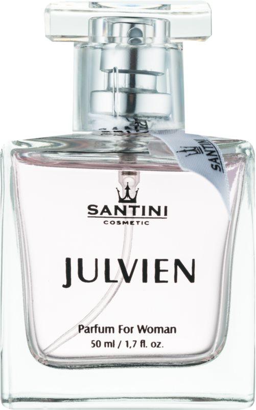 SANTINI Cosmetic Julvien Eau de Parfum for Women 50 ml
