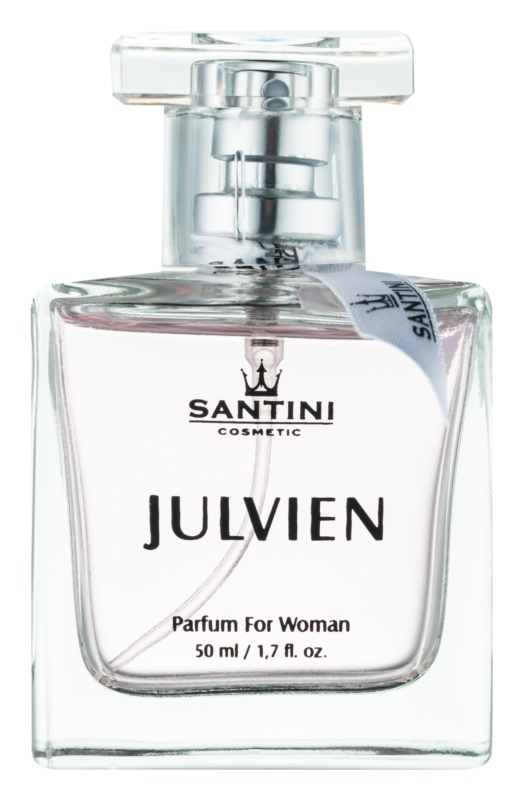 SANTINI Cosmetic Julvien eau de parfum per donna 50 ml
