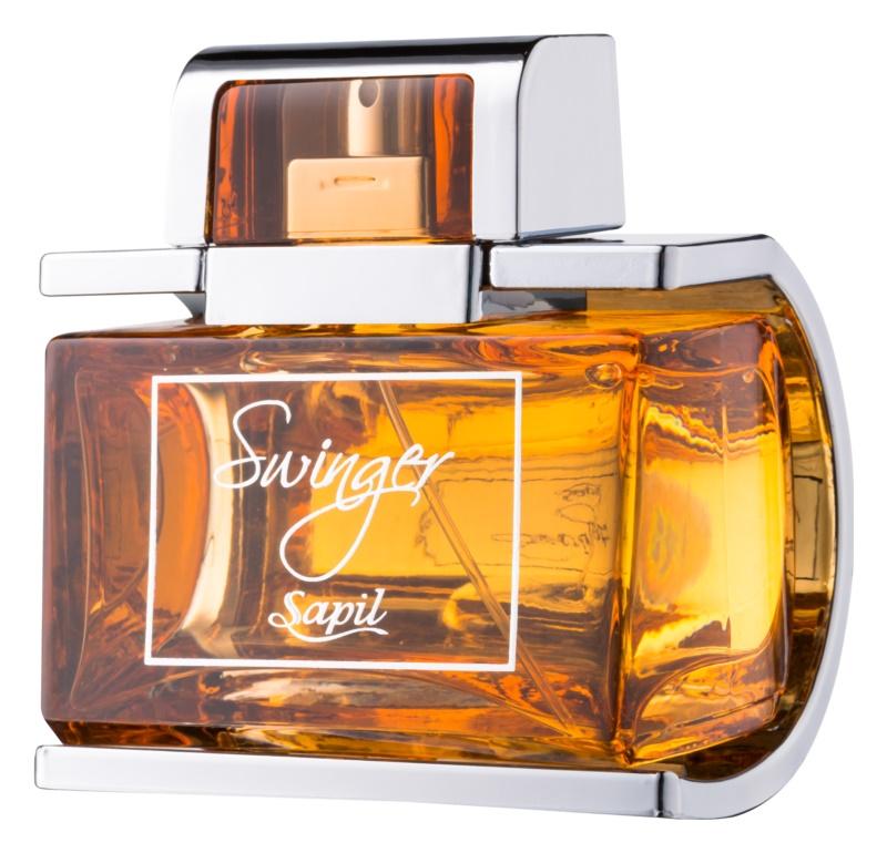 Sapil Swinger Eau de Parfum Damen 80 ml