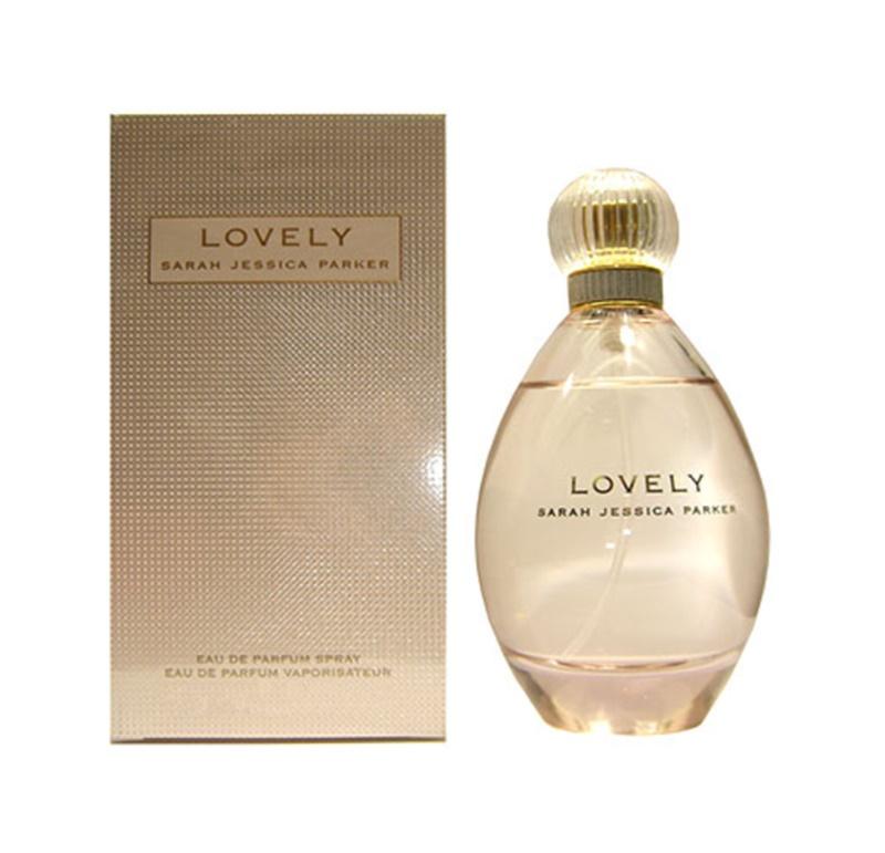 Sarah Jessica Parker Lovely eau de parfum pentru femei 100 ml