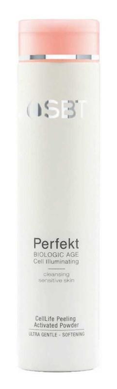 SBT Perfekt čistiaci peeling pre citlivú pleť