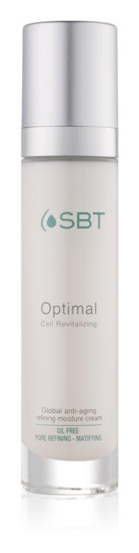 SBT Optimal výživný a hydratační krém proti stárnutí