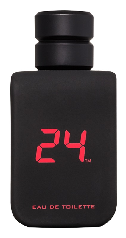 ScentStory 24 Go Dark eau de toilette pentru barbati 100 ml