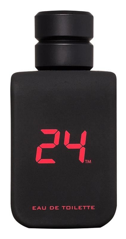 ScentStory 24 Go Dark toaletní voda pro muže 100 ml