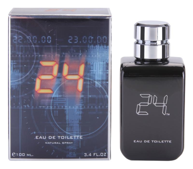 ScentStory 24 Eau de Toilette for Men 100 ml