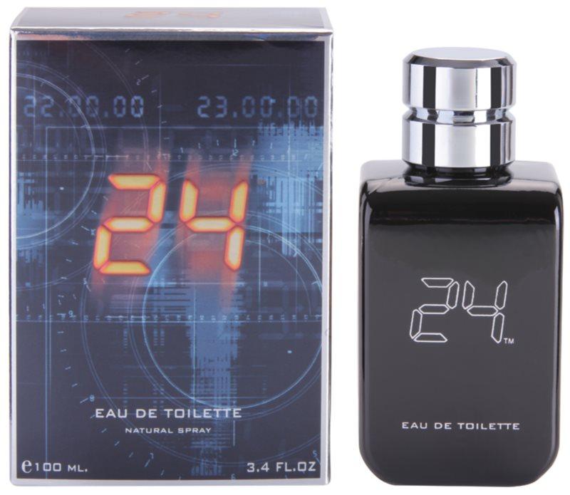 ScentStory 24 Eau de Toilette für Herren 100 ml