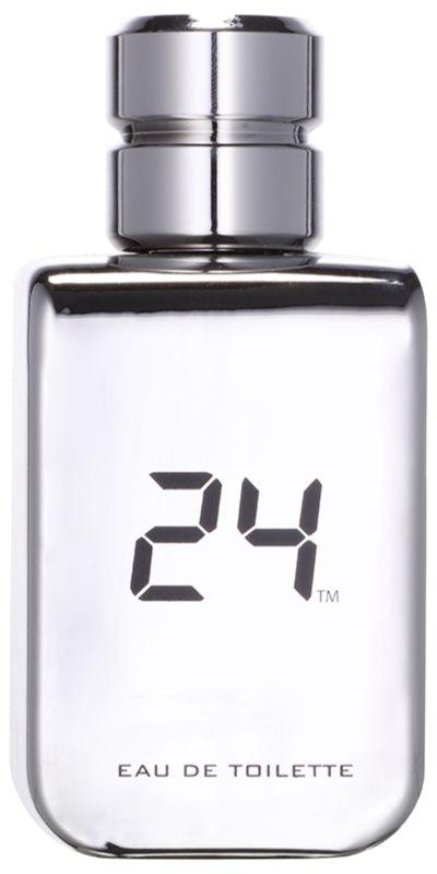 ScentStory 24 Platinum eau de toilette mixte 100 ml