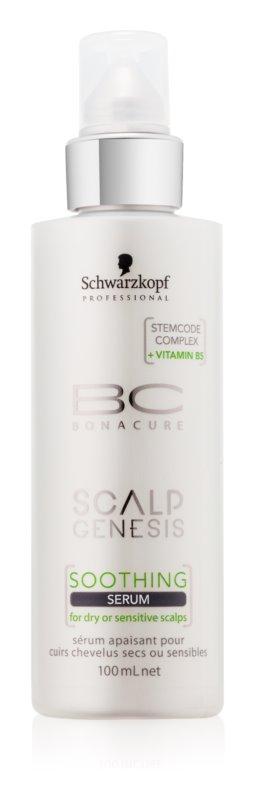 Schwarzkopf Professional BC Bonacure Scalp Genesis starostlivosť o pokožku hlavy