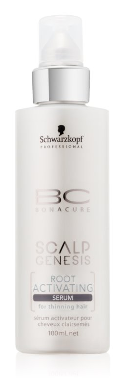 Schwarzkopf Professional BC Bonacure Scalp Genesis objemový roztok na vlasy