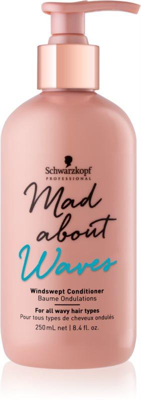 Schwarzkopf Professional Mad About Waves kondicionér pre vlnité vlasy