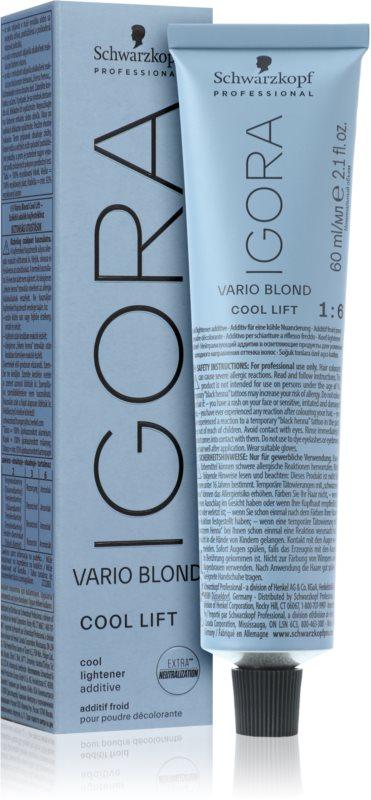 Schwarzkopf Professional IGORA Vario Blond farba na vlasy